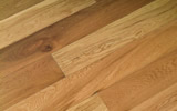 Oak 189mm Wide Plank