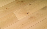 Oak 210mm Extra Wide Plank
