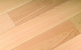 Red Oak 210mm Extra Wide Plank