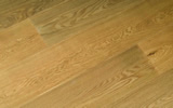 Smoked Oak 189mm Wide Plank